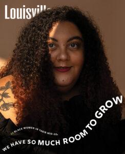 Louisville Magazine 2020 No. 6 cover 13/26