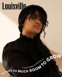 Louisville Magazine 2020 No. 6 cover 14/26