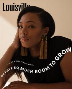 Louisville Magazine 2020 No. 6 cover 17/26