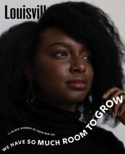 Louisville Magazine 2020 No. 6 cover 21/26