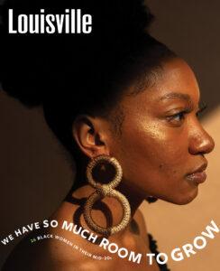 Louisville Magazine 2020 No. 6 cover 23/26