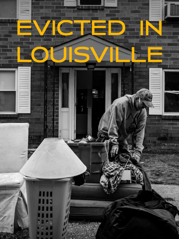 Evicted in Louisville
