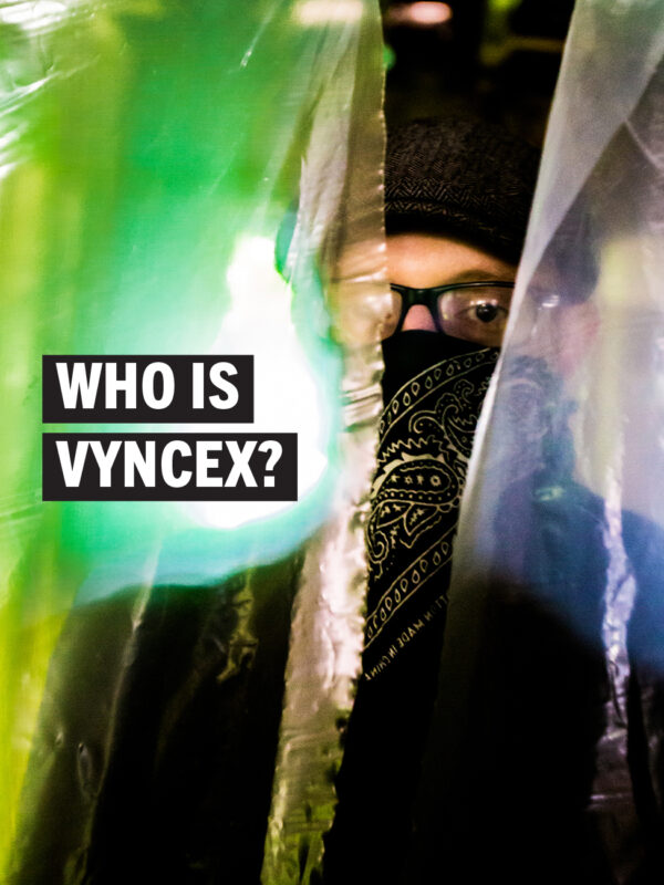Who Is Vyncex?